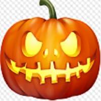 Happy Halloween- Publications