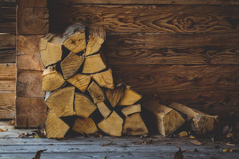 mituso – Leña de madera de haya, haya, fresno y abedul, 30 kg, seca y lista para horno