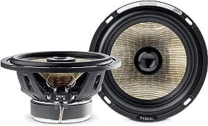 Focal Flax Evo Pc165fe 2 Wege Coax 2 Weg 165 Mm Koaxial Lautsprecher 1 Paar Navigation
