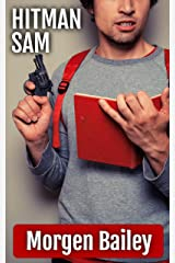 Hitman Sam: A British comic crime Kindle Edition