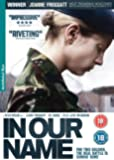 In Our Name [Brian Welsh] izione: Regno Unito] [Import italien]
