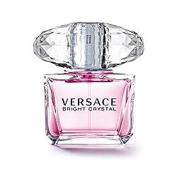 Versace Bright Crystal Agua de Colonia 90 ml