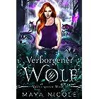 Verborgener Wolf: (Verborgener Wolf 1) (German Edition)