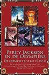 Percy Jackson en de Olympiërs – De complete serie (5-in-1)
