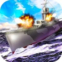 Warships Battle 3D: Naval Wars