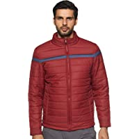 Qube By Fort Collins Men's Bomber Jacket