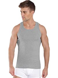 Jockey Men\'s Cotton Vest