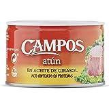 Isabel Atún en Aceite Girasol, 900g: Amazon.es: Alimentación ...