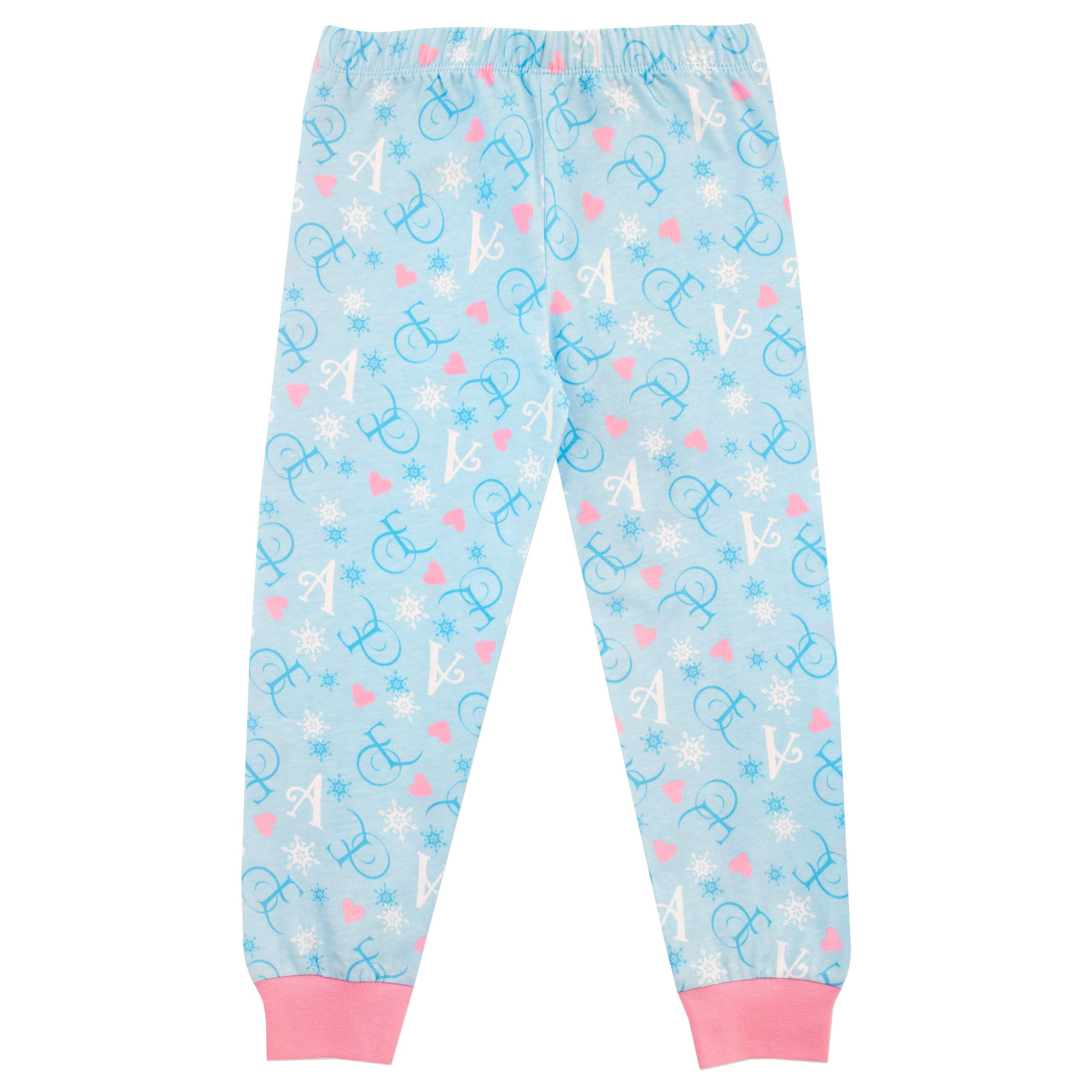 c46414d5d3 Disney - Pijama para niñas - La Reina del Hielo - Frozen - De Disney