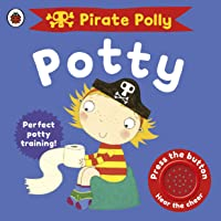 Pirate Polly's Potty