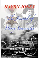 The Journal of Harry Somerville Kindle Edition