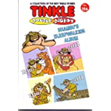 Tinkle Double Digest No. 156