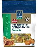Manuka Health - MGO 400 + Lutschbonbons mit Propolis 250 g - 100% Pur aus Neuseeland mit zertifiziertem Methylglyoxal…