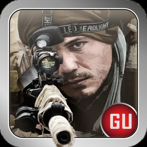 Sniper Shooter Criminal Kill 3D