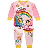 Minions Pijama Entera para niñas