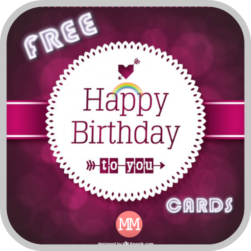 Free Happy Birthday Cards Amazon Appstore For Android