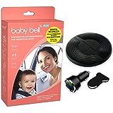 Dispositivo anti abbandono Steelmate Baby Bell Plus | universale 100% auto | espandibile | funziona anche senza smartphone