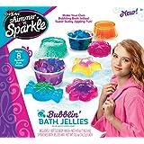 Shimmer N Sparkle - Make Your Own Bubblin Bath Jellies (17683)