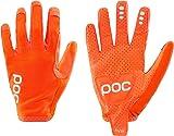 POC Avip Radfahren, Handschuhe Herren L Orange (Zink orange)