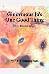 Ginormous Jo's One Good Thing (The Ginormous Series Book 10) Kindle Edition