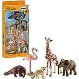 Schleich 42388 - Wild Life dieren-mix