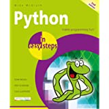 Python in easy steps, 2nd Edition - covers Python 3.7