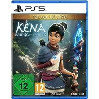 Kena: Bridge of Spirits (Deluxe Edition) - [Playstation 5]