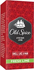 Old Spice After Shave Lotion - 150 ml (Fresh Lime)
