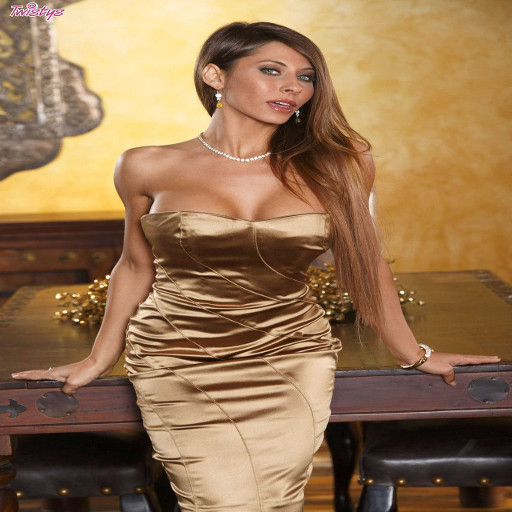 madison ivy office