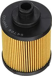 Mapco 64708 Ölfilter Auto