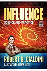 Influence - Science and Practice - The Comic Broché