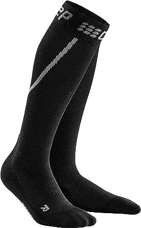 CEP – WINTER RUN SOCKS for men | Running socks