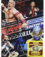 The Best of Raw & Smack Down 2011