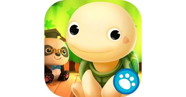 Dr. Panda & Totos Baumhaus