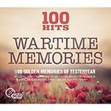 100 Hits - Wartime Memories