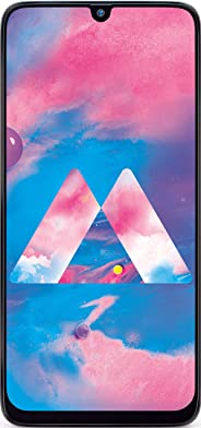 Samsung Galaxy M30 (Gradation Black, 6+128 GB)
