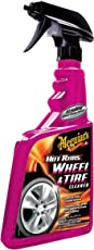 Meguiar's G9524 Hot Rims All Wheel and Tire Cleaner (709 ml)