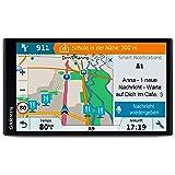 "Garmin DriveSmart 61LMT-D - Navegador GPS por satélite con pantalla táctil de 6.95"", actualizaciones de mapas de por vida par"