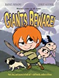 Giants Beware! (The Chronicles of Claudette)