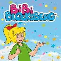 Bibi Blocksberg Hexen-Spiel