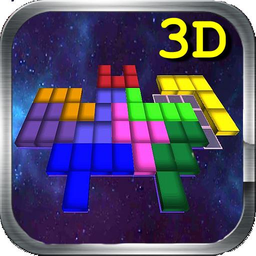Pentominix 3D
