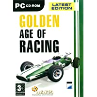 Golden Age of Racing (PC Game)