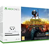 Xbox One S 1To + Playerunknown's Battlegrounds
