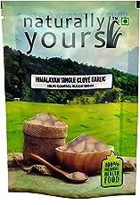 Naturally Yours Himalayan Single Clove Garlic, 50g