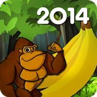 Banana King Kong 2014