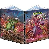 Pokémon Portfolio A4-Rangement 252 (Modèle aléatoire) -Epée et Bouclier Styles de Combat (EB05) société-Jeu de Cartes à…