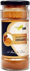 Organic Lrm Cinnamon Dalchini Powder Jar 200 Grams
