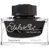 Pelikan 339226 Edelstein Ink Collection Tanzanite (Blu Notte) Flacone Pregiato 50 Ml