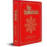 The Upanishads (Deluxe Silk Hardbound)