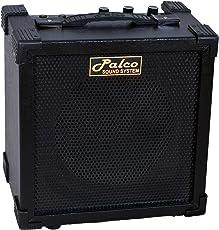 PALCO 104 Guitar Amplifier, Black